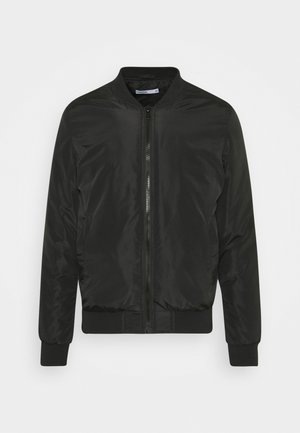 JACKET - Bomber Jacket - black