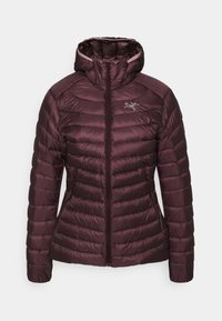 Arc'teryx - CERIUM HOODY WOMEN'S - Down jacket - rhapsody - 3