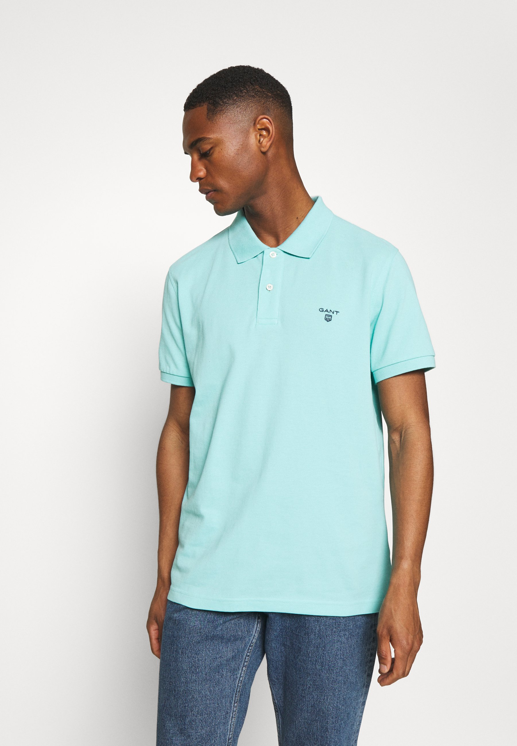 Men SUMMER RUGGER - Polo shirt