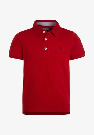 Polo shirt - apple red