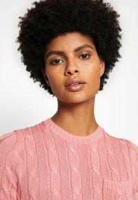 Polo Ralph Lauren - Camiseta básica - cottage rose - 3