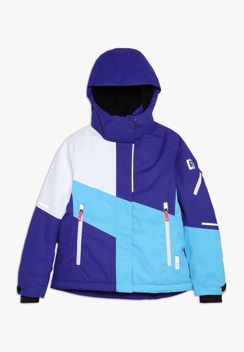 Reima - SEAL - Ski jacket - violet