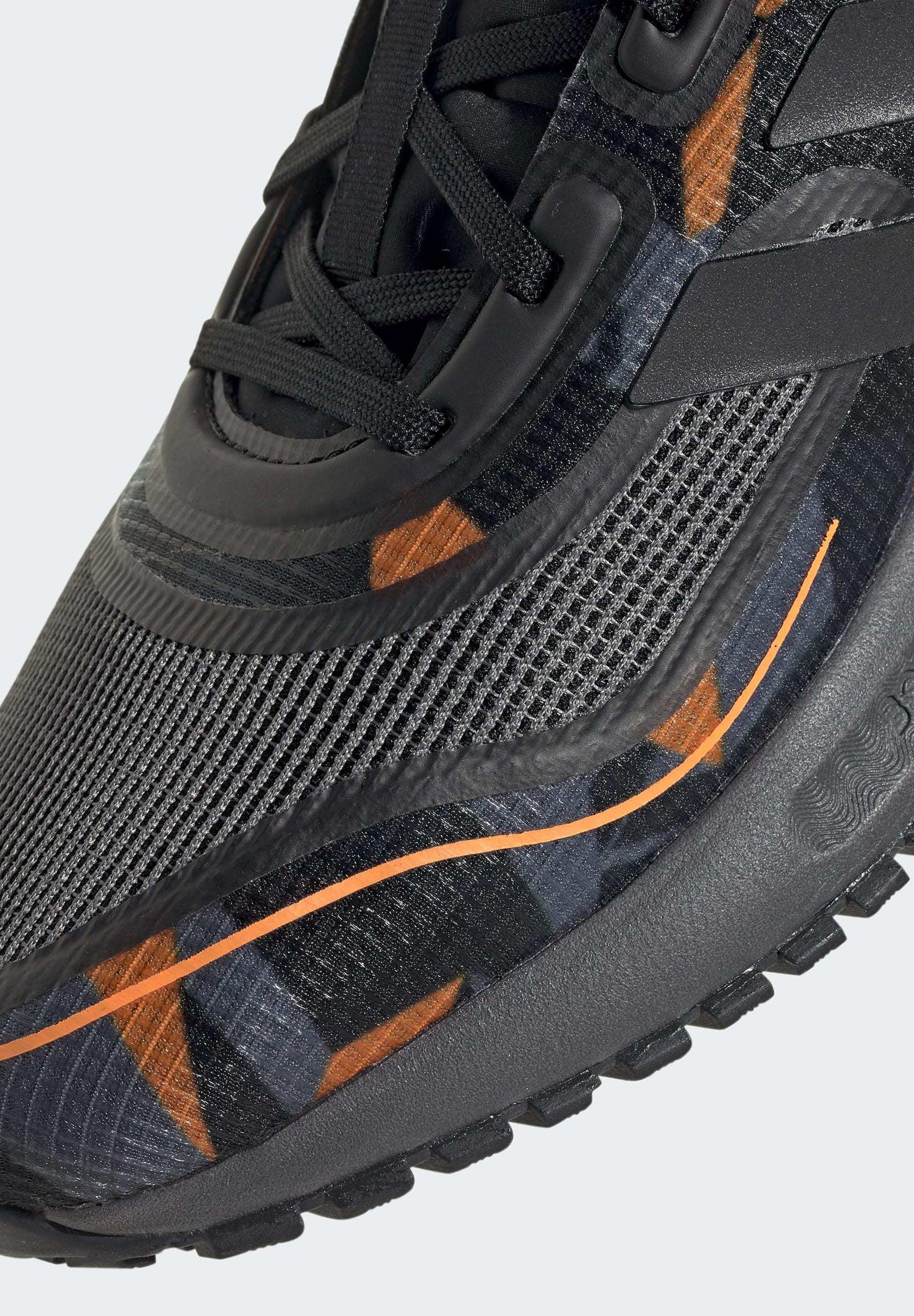 adidas Performance SUPERNOVA WINTER.RDY SHOES - Sneaker low - grey/grau - Herrenschuhe XSoiH