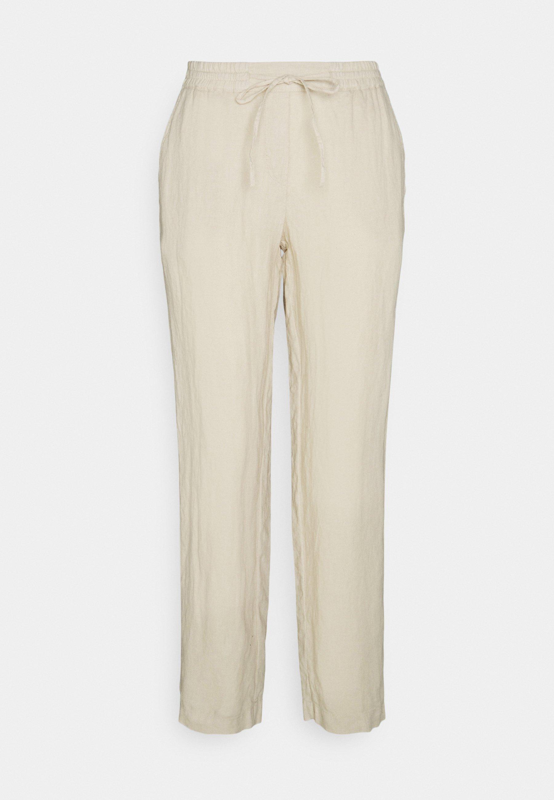 Damer PANTS SMART STYLE STRAIGHT LEG - Bukser