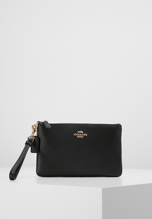 SMALL WRISTLET - Clutches - black