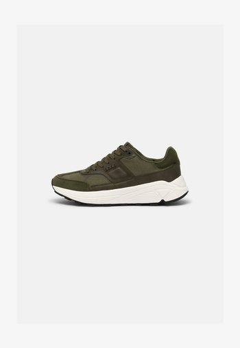 R1300 - Sneakers - olive