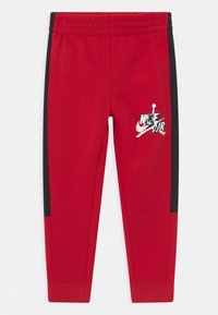 Jordan - JUMPMAN CLASSICS SET - Trainingspak - gym red - 2