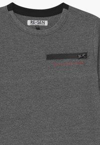 Re-Gen - Pitkähihainen paita - black - 3