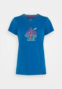 ALAKAY  - Print T-shirt - neptune