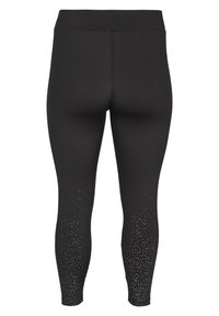 Active by Zizzi - Leggings - black - 3