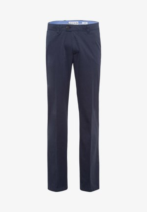 STYLE JIM S - Trousers - navy