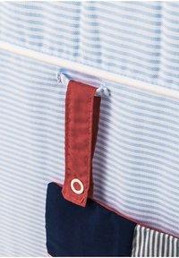 Nordic coast company - BETTUMRANDUNG FORMSTABIL - Other accessories - blau - 5