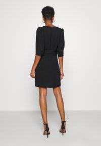 Pepe Jeans - LULLU - Day dress - black - 2