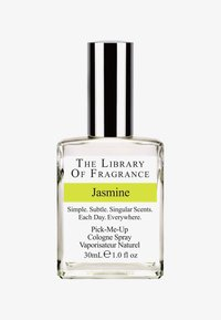 The Library of Fragrance - EAU DE COLOGNE - Eau de Cologne - jasmine - 0