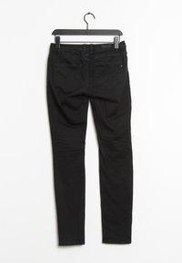 s.Oliver - Slim fit jeans - black - 1