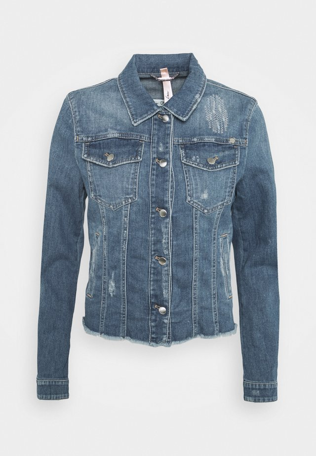 Jeansjacke - denim
