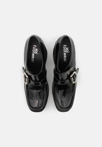 Koi Footwear - VEGAN  - Escarpins à talons hauts - black - 5