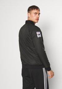 Everlast - SENDAI - Sportovní bunda - black - 2