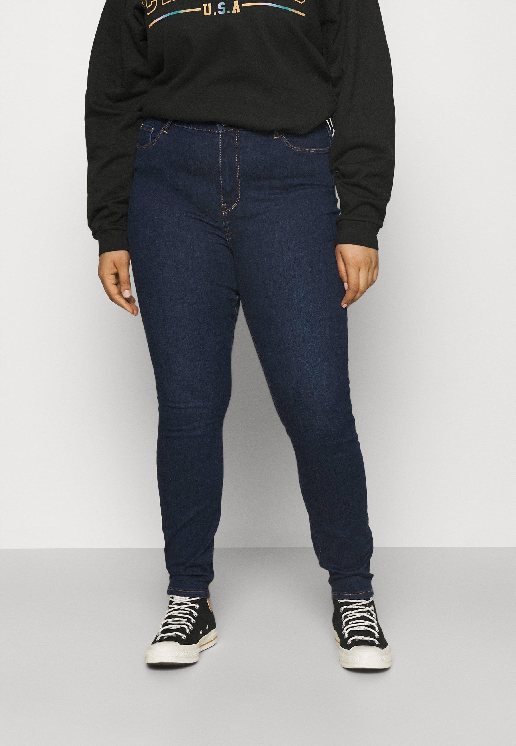 Women FLEX HARLEM - Jeans Skinny Fit