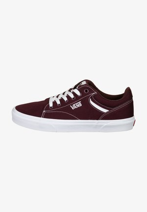 Trainers - port royale / white