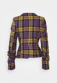 Vivienne Westwood - ALCOHOLIC JACKET - Blazer - multi-coloured - 9