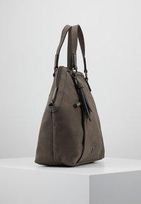 SURI FREY - ELY - Shopping bag - brown - 4