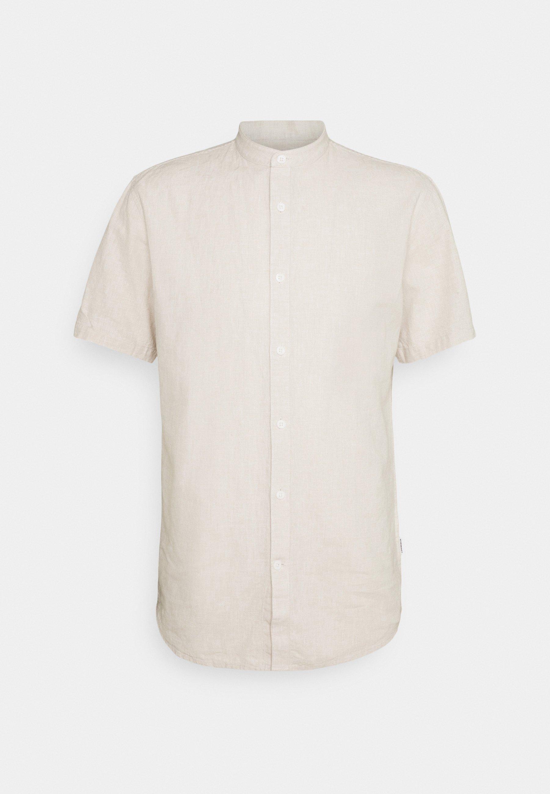 Herren BLEND MANDARIN SHIRT - Hemd