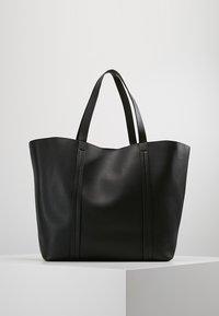 ONLY - ONLLANA SHOPPER - Shopper - black - 5