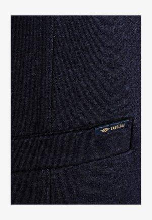 Suit waistcoat - denim