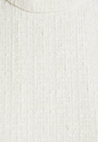 Proenza Schouler White Label - TEXTURED DRESS - Kjole - white - 8