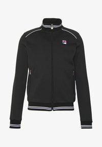 Fila - JOE - Sportovní bunda - black - 3