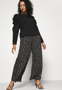 Simply Be - Trousers - ditsy - 3