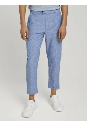 RELAXED - Chinos - blue non solid