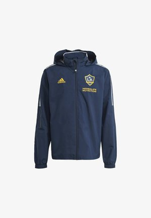 LAG AW JKT - Training jacket - blue
