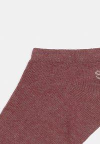 s.Oliver - ONLINE JUNIOR ESSENTIAL 10 PACK - Socks - heather rose - 2