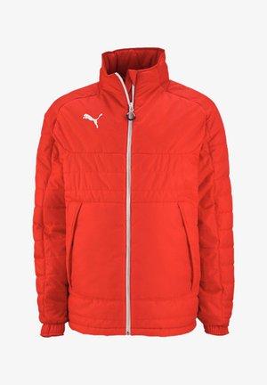 PRO STADIUM - Winter jacket - rotweiss