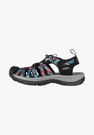 WHISPER  - Sandales de randonnée - black