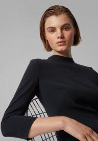 BOSS - DADENA1 - Day dress - black - 4