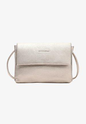 EMMA - Across body bag - bronze 220