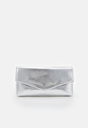 BAR - Clutches - silver