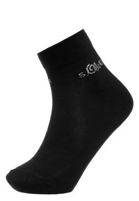 s.Oliver - 9 PACK - Calcetines - blue - 3