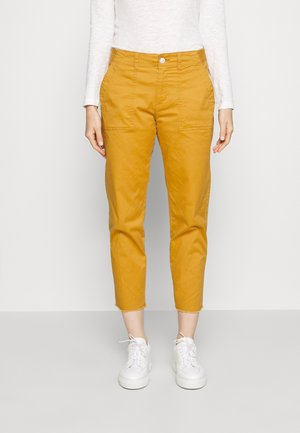 GIRLFRIEND UTILITY  - Trousers - desert sunset