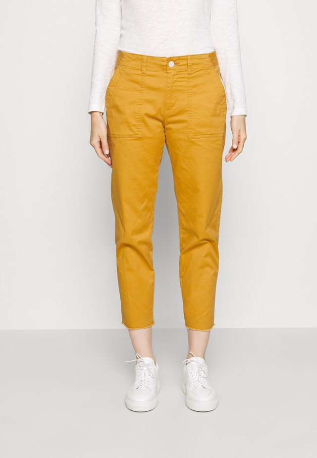 GIRLFRIEND UTILITY  - Pantaloni - desert sunset