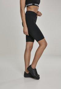 Urban Classics - Shorts - black - 3