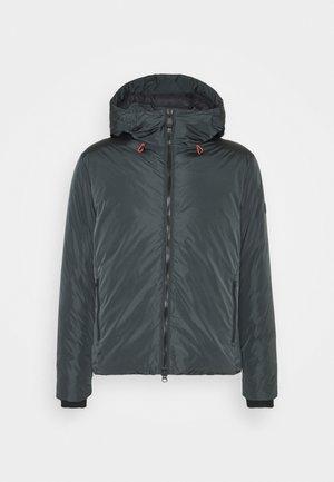 MEGAY - Winter jacket - green black