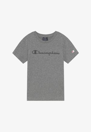 LEGACY AMERICAN CLASSICS CREWNECK - T-shirt con stampa - mottled grey