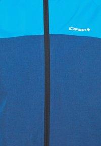 Icepeak - DONGOLA - Giacca softshell - blue - 2