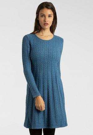 Robe pull - blau