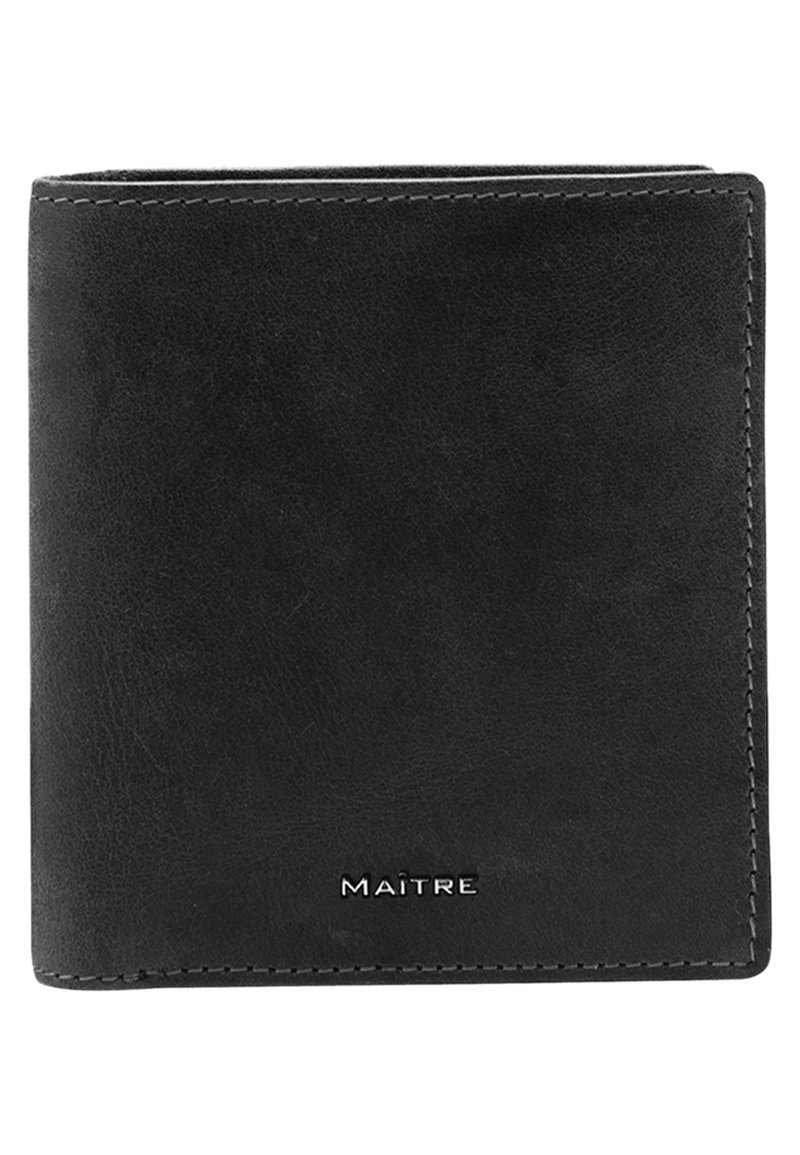 Maître - Wallet - grey