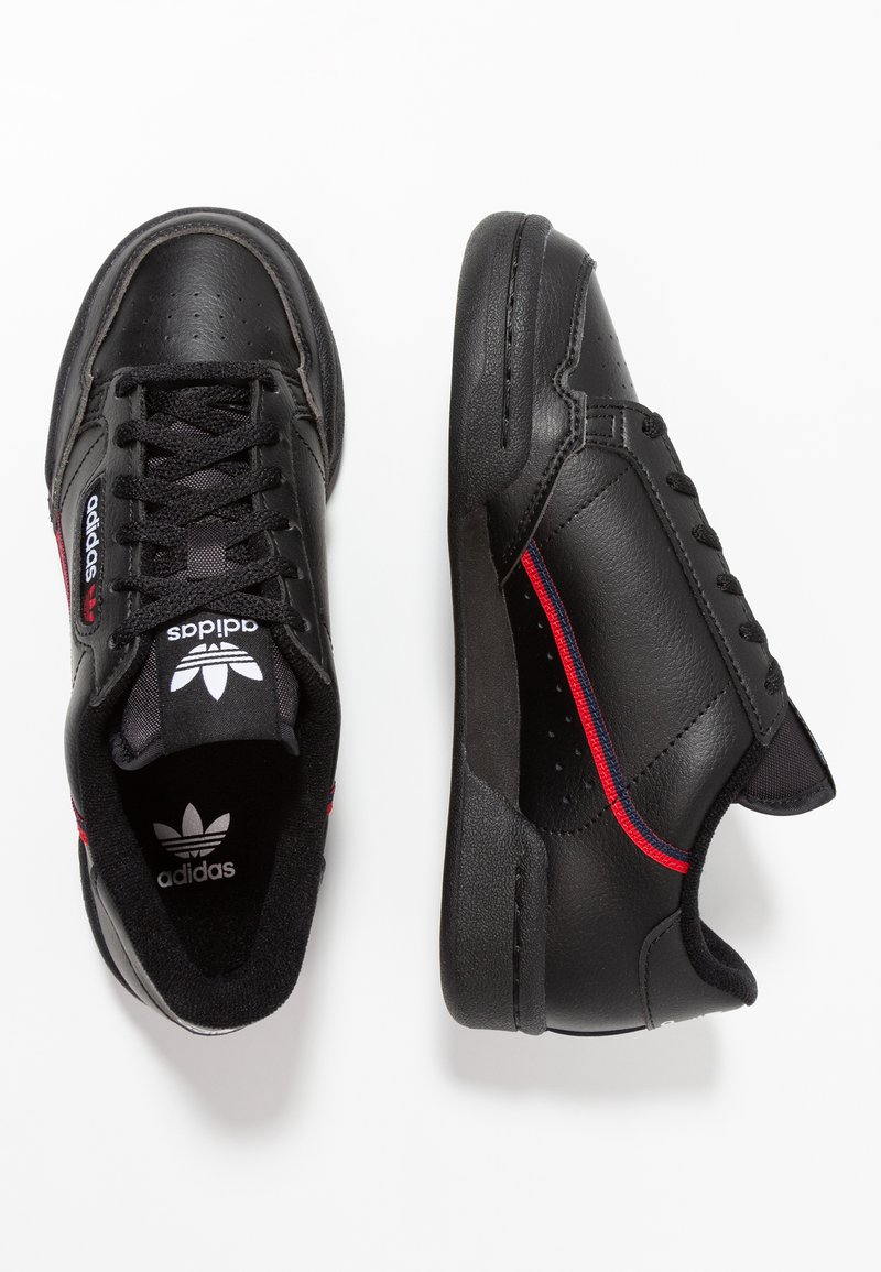 adidas Originals - CONTINENTAL 80 - Trainers - black